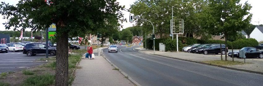 Borner Straße Brüggen