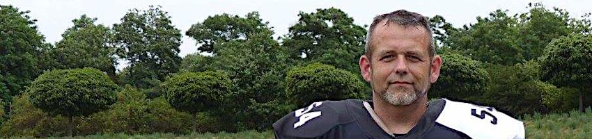 Sascha Kötzner American Football